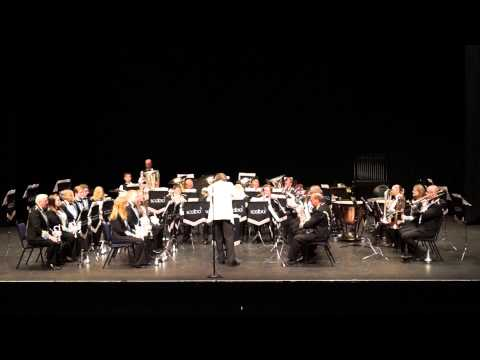 LGB Brass playing