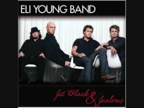 Always the Love Songs-Eli Young Band