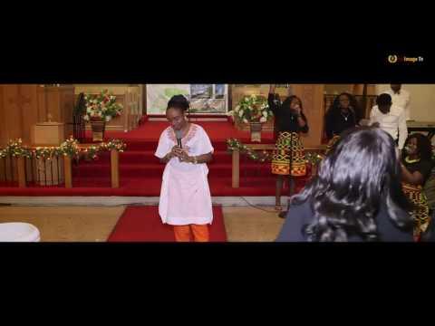 Local Worship - Ghana by Min. Blesttark