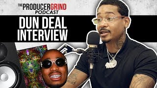 Dun Deal Talks New Quavo Album, Trying DMT, Going Vegan, False Arrest + More