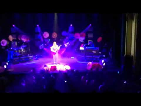 Allen Stone live in Chattanooga 2018