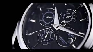 часы Carnival Genius Видео обзор