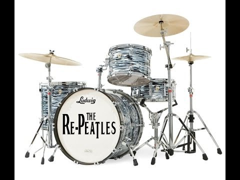The Re-Peatles at Red House, January 12th, 2014, Walnut Creek, California