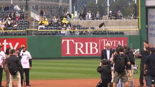 40th Anniversary of Roberto Clemente