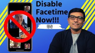 The #FaceTimeGate is Real Big Big iPhone Bug