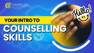 An introduction to counselling skills thumbnail