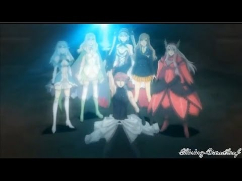 Shining movie ending song