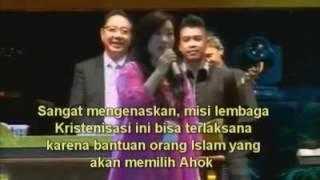 Misi Orang Kafir Di Jakarta