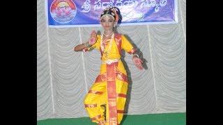 Akhilandeshwari Chamundeshwari