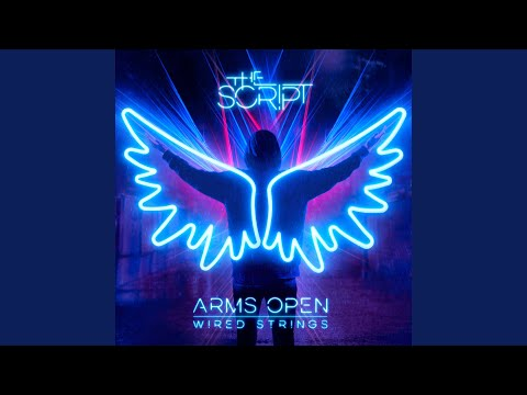 the script arms open free mp3 download