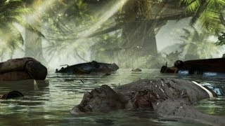 Dead Island Riptide (trailer)