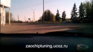 Чип-Тюнинг MITSUBISHI LANCER IX перевод под Евро-2