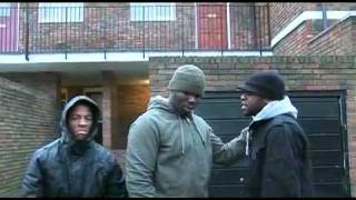 SHADRACK, AND THE MANDEM,  HOOD STUFF, www.Clickreplay.TV