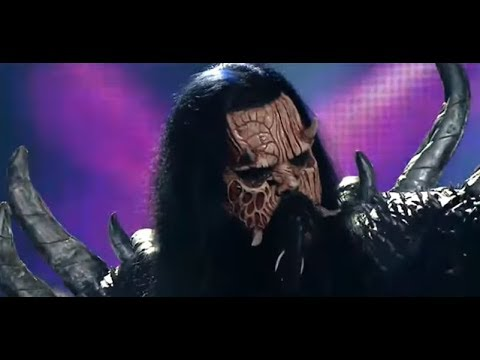 """LORDI debut new song """"Your Tongue's Got The Cat"""" - CREMATORY new song """"Immortal""""!"""