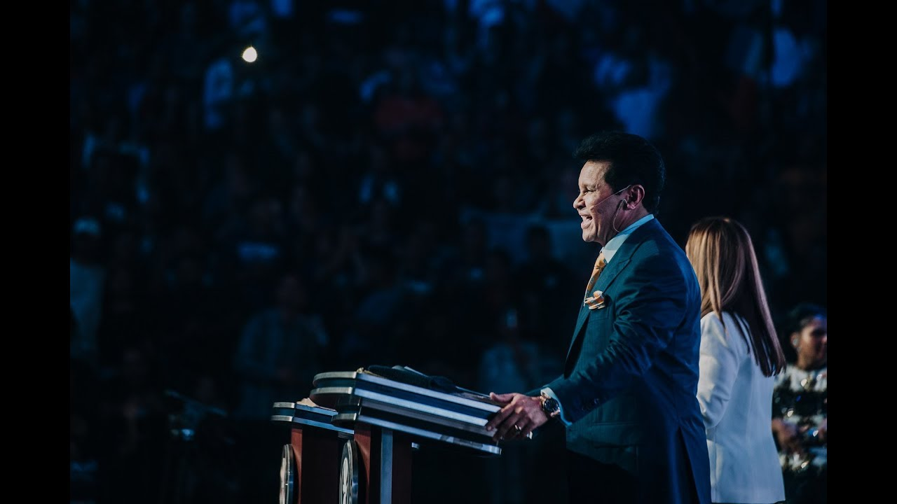 There is power in your prayers! - CAP 2018 | Guillermo ...  Guillermo