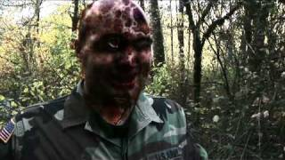 PLATOON OF THE DEAD (2009) - Trailer