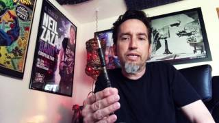 Neil Zaza Signature Cable Introduction