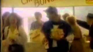 Gambar cover Burger King - Chicken Bundles (1987)