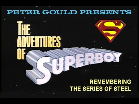 The Adventures Of SUPERBOY - Lex Luthor: Charismatic Madman
