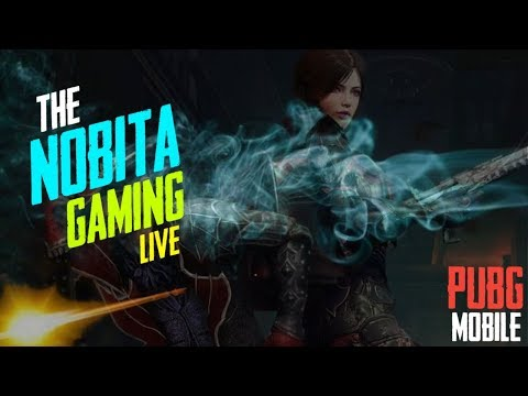   nobita-gaming-live-  -day-224-  -aadhe-raat-ke-bich-me,chicken-lenge-khichke😂😂😂