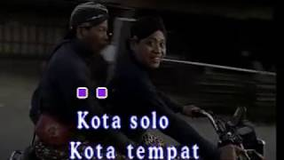 Keroncong Toto Salmon - Kota Solo