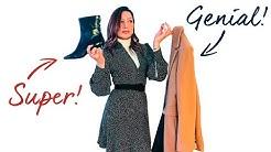 Diese 11 Basics sollte jede Frau im Schrank haben   Grundausstattung Kleiderschrank   natashagibson