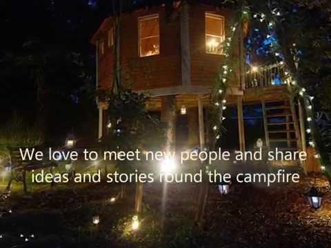 West Lexham Glamorous Glamping Camping Site Kings Lynn Norfolk England UK