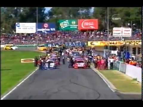 2003 V8 Supercars: Round 5 (Barbagallo)