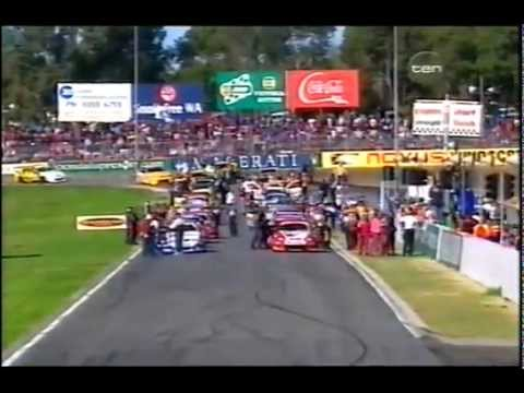 2003 V8 Supercars: Round 5 (Barbagallo)
