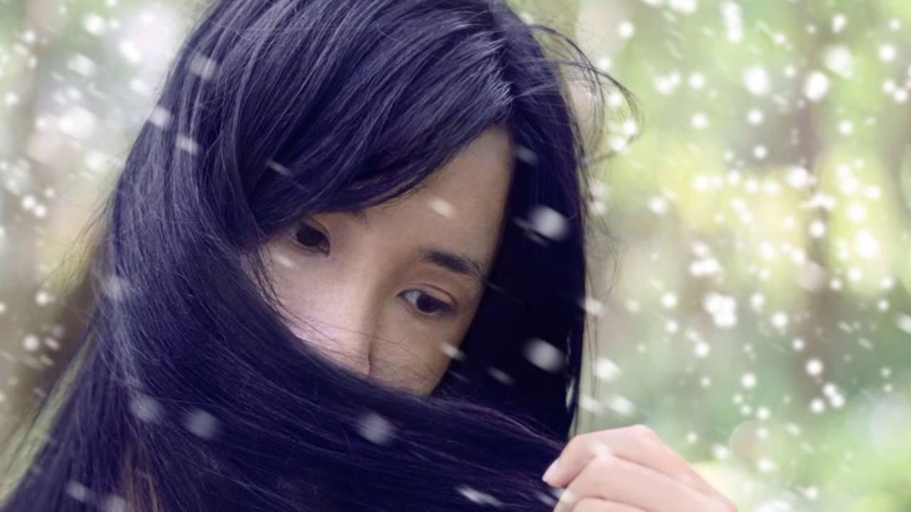 雪の華 中島美嘉 cover - YouTube