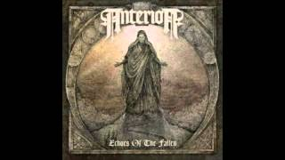 Anterior - The Evangelist