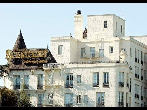 The Chateau Elysee: Scientology's Celebrity Centre Before ...