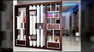 Sekat Ruangan Minimalis Modern, Terlihat Mewah