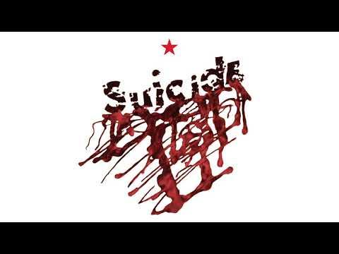 Suicide  - Frankie Teardrop (Official Audio)