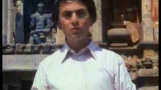 Cosmos In India - CARL SAGAN (Astronomer) Hindu Brahman Vedic Mythology The Oldest Religion Hinduism