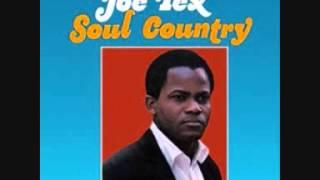 JOE TEX ~ ODE TO BILLY JOE