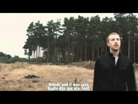 Coldplay - The scientist (Official Video) lyrics en español and ingles.avi
