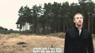 Coldplay - The scientist (Official Video) lyrics en español and ingles.avi