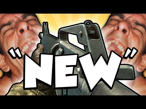 """NEW """"RECYCLED"""" GUNS! (Call of Duty: Black Ops 4)"""