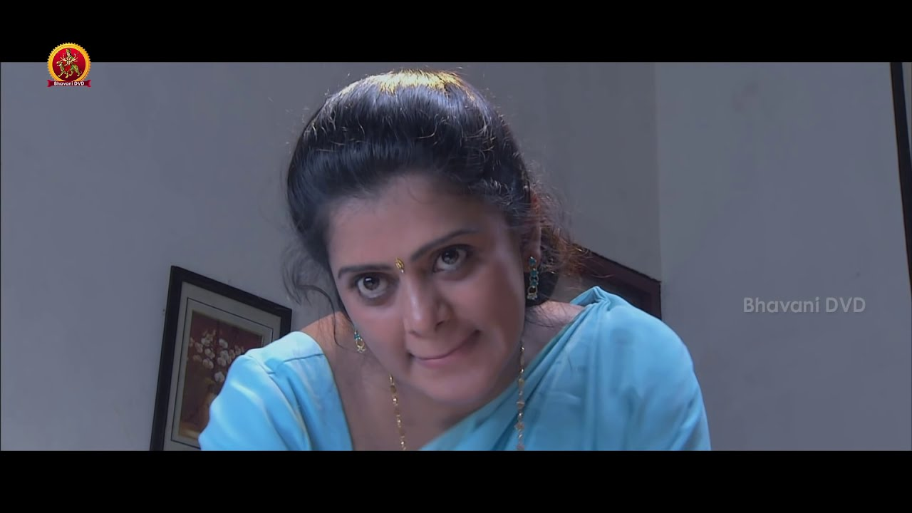 Download Second Key Movie Part 7 || Mohan Raj | Varsha | Rithu Rai | Vasavi
