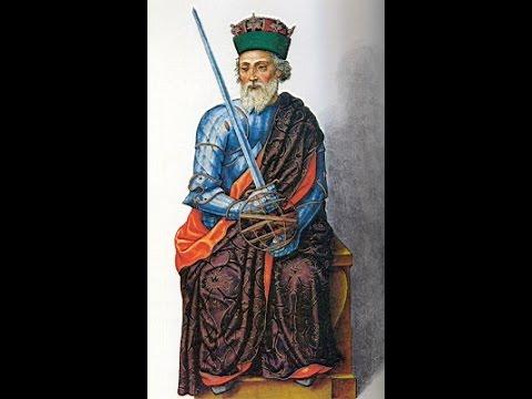 ALFONSO X, EL SABIO (Año 1221) Pasajes de la historia (La rosa de los vientos)