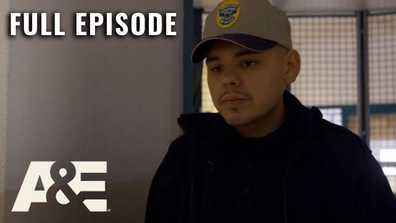 Download Behind Bars: Rookie Year: FULL EPISODE - Is It Worth It? (Season 1, Episode 1) | A&E