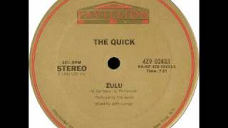 Download The Quick - Zulu MP3 song and Music Video
