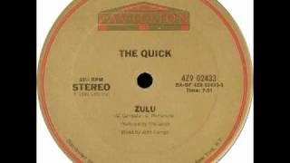 The Quick   Zulu