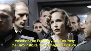 hitler finds out about prank call to governor walker