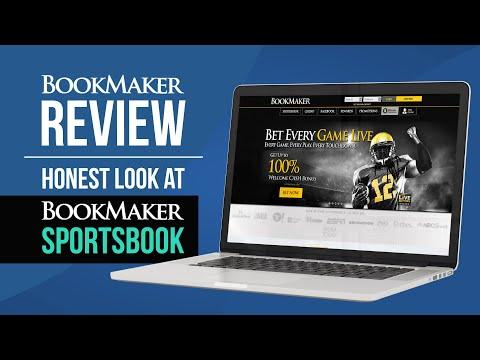 Bookmaker.eu Review / Honest look at Bookmaker Sportsbook.