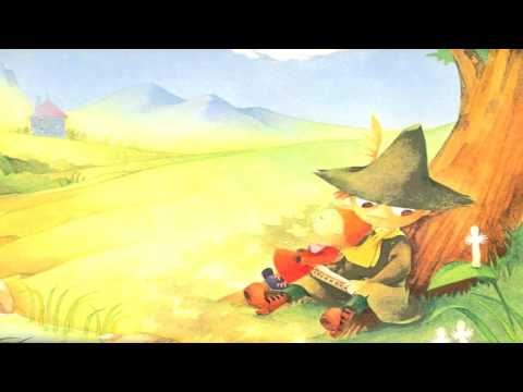 Music I adore #494 Spring Has Come to Moominvalley (Moomin)