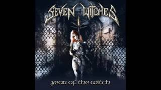 Watch Seven Witches Cries Of The Living video