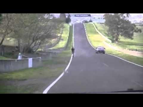 BATHURST RACEWAY  NSW