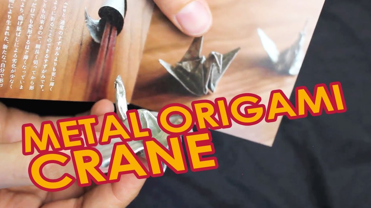 QuaDror / Metal Origami | 720x1280